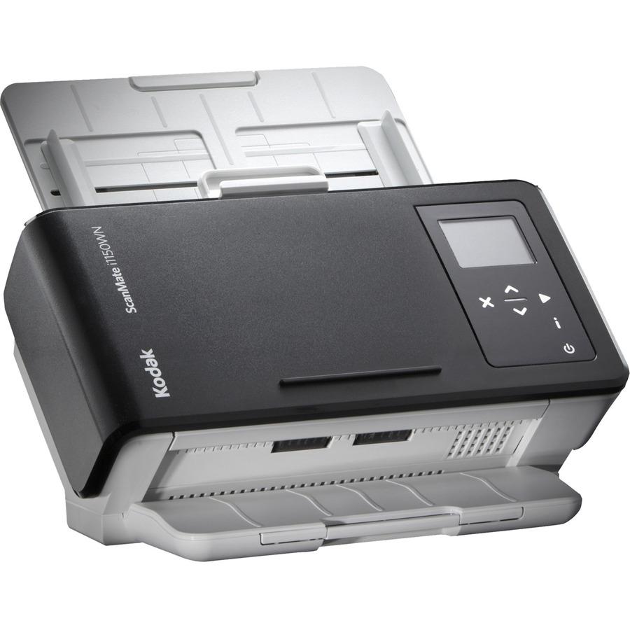Kodak Alaris ScanMate i1150 Sheetfed Scanner - 600 dpi Optical