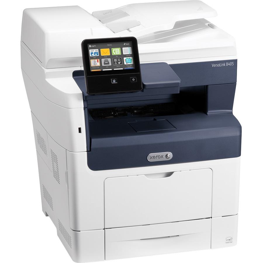 Xerox VersaLink B405/DNM Laser Multifunction Printer - Monochrome