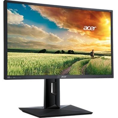 Acer CB271HU 27inch LED LCD Monitor - 16:9 - 4 ms GTG - 2560 x 1440