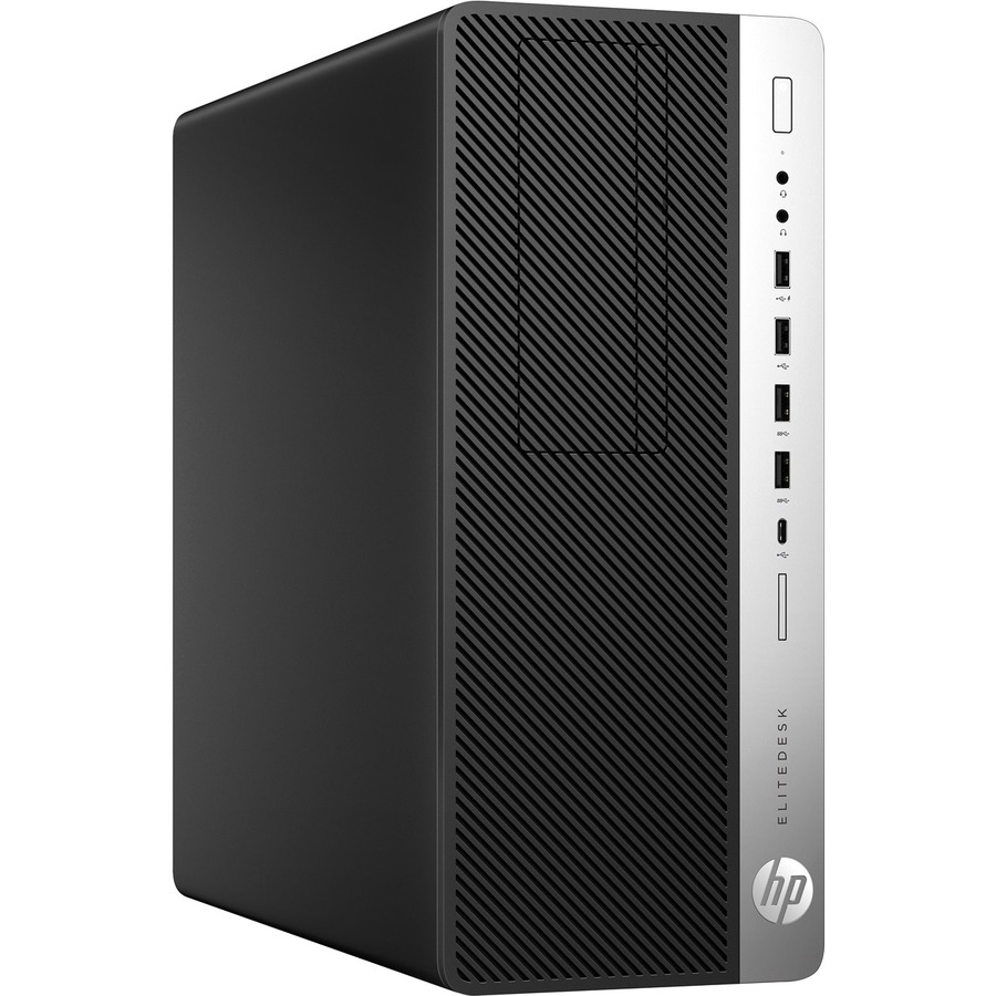 Hp Inc. Desktop Computers