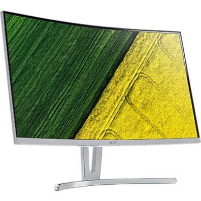 Acer ED273 27inch LCD Monitor - 16:9 - 4 ms