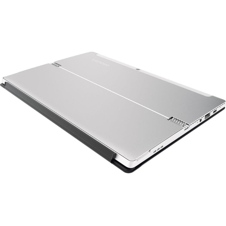Lenovo IdeaPad Miix 510-12IKB 80XE001BUK 31 cm 12.2inch Touchscreen LCD 2 in 1 Notebook - Intel Core i7 7th Gen i7-7500U Dual-core 2 Core 2.70 GHz - 8 GB DDR4 SDR