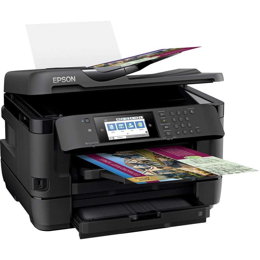 Epson Inkjet Printers