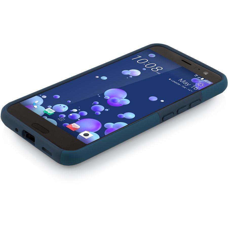 buy popular b8c99 6b433 Incipio DualPro The Original Dual Layer Protective Case for HTC U11