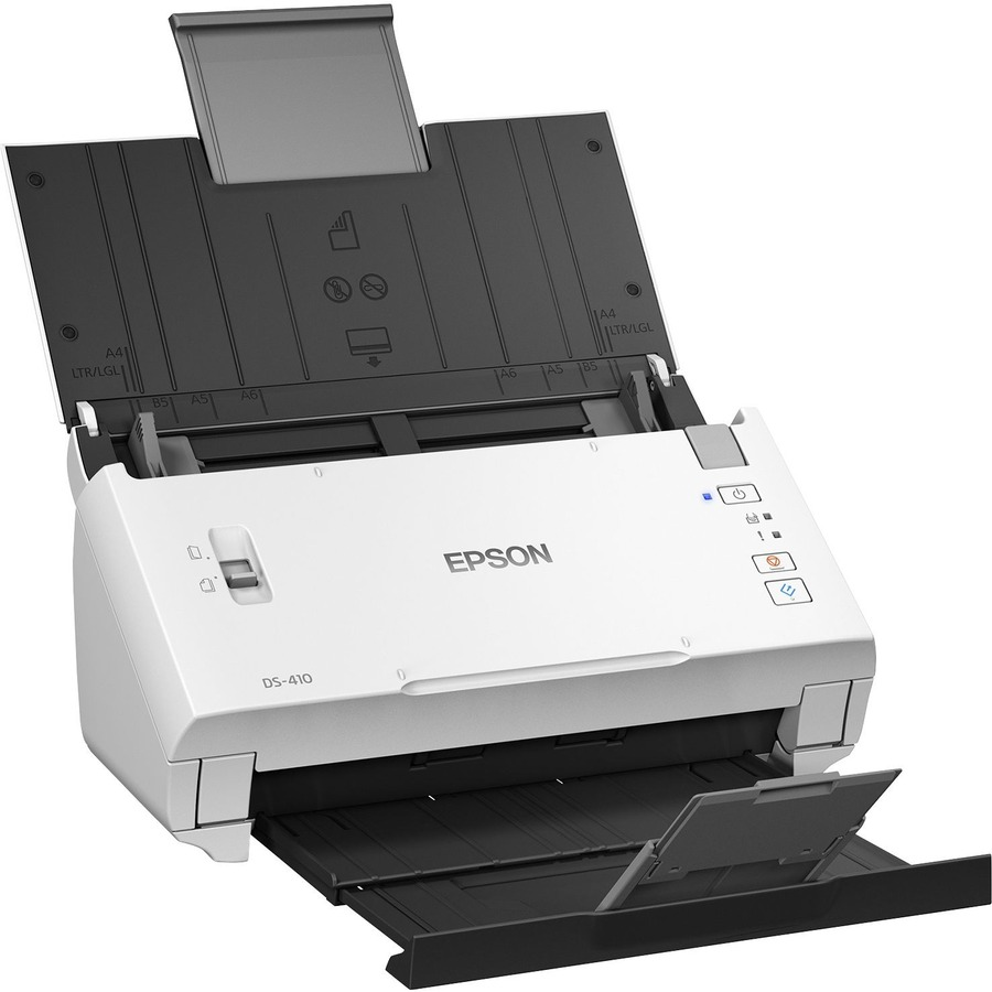 Epson Office or Personal Scanners