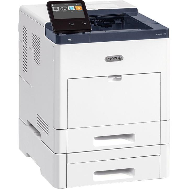 Xerox VersaLink B600/DT LED Printer - Monochrome - 1200 x 1200 dpi Print -  Plain Paper Print - Desktop