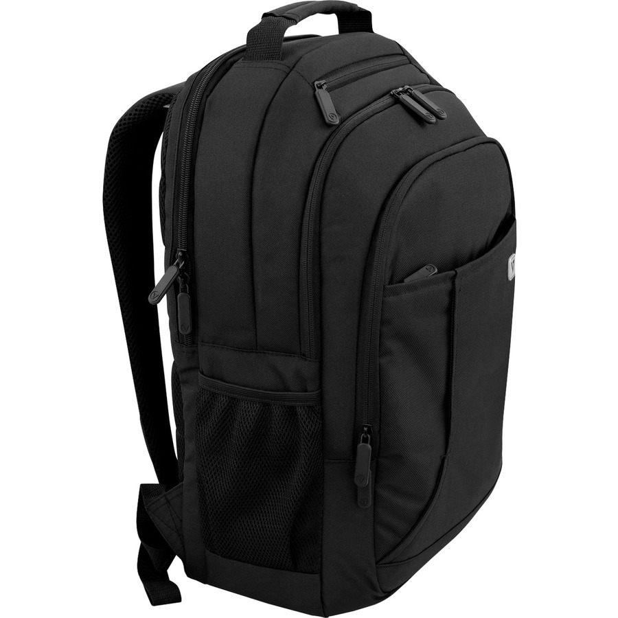 V7 Professional CBP16-BLK-9E Carrying Case Backpack for 40.6 cm 16inch Notebook - Black