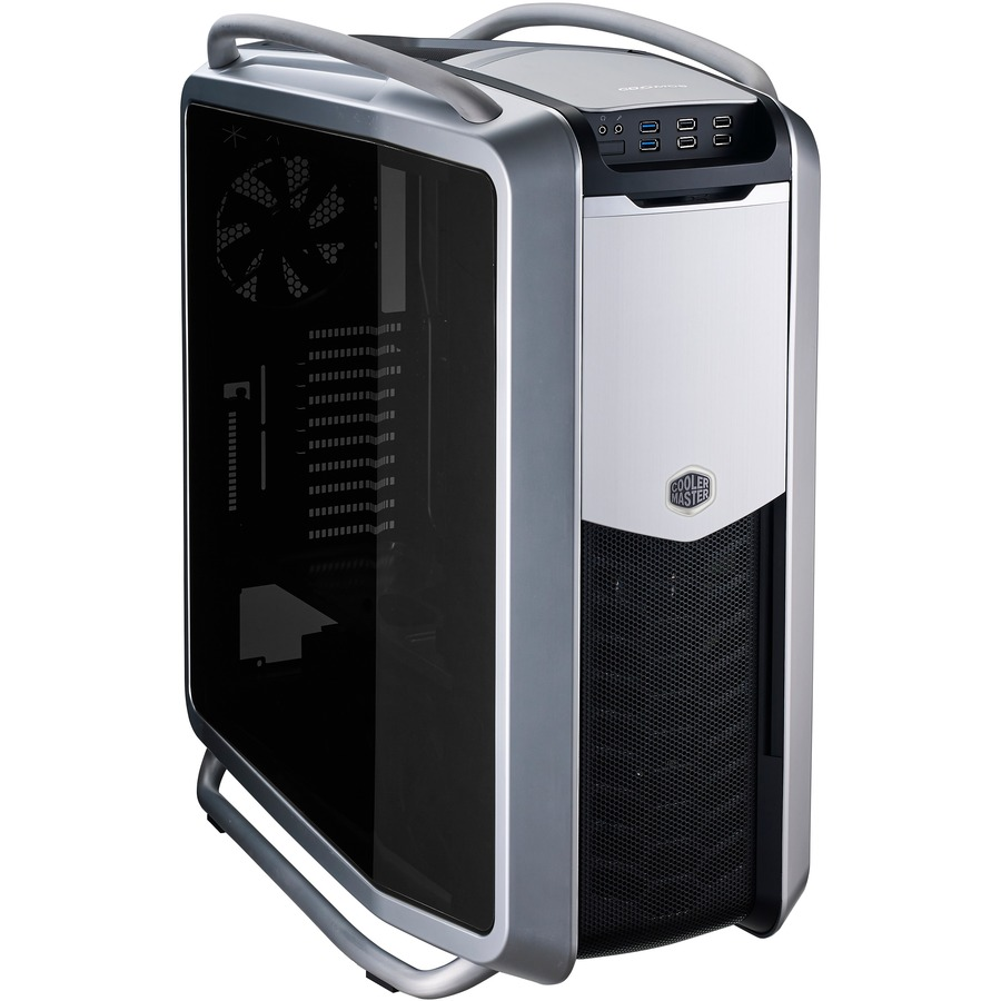 Cooler Master Usa Cases and Components