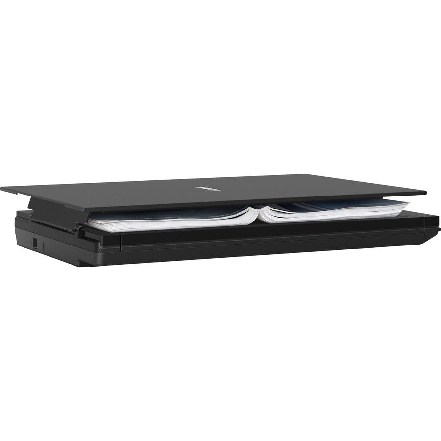 Canon CanoScan LiDE 300 Flatbed Scanner - 4800 dpi Optical - 48-bit Color - 16-bit Grayscale - USB