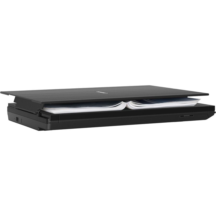 Canon CanoScan LiDE 400 Flatbed Scanner - 4800 dpi Optical - 48-bit Color - 16-bit Grayscale - USB