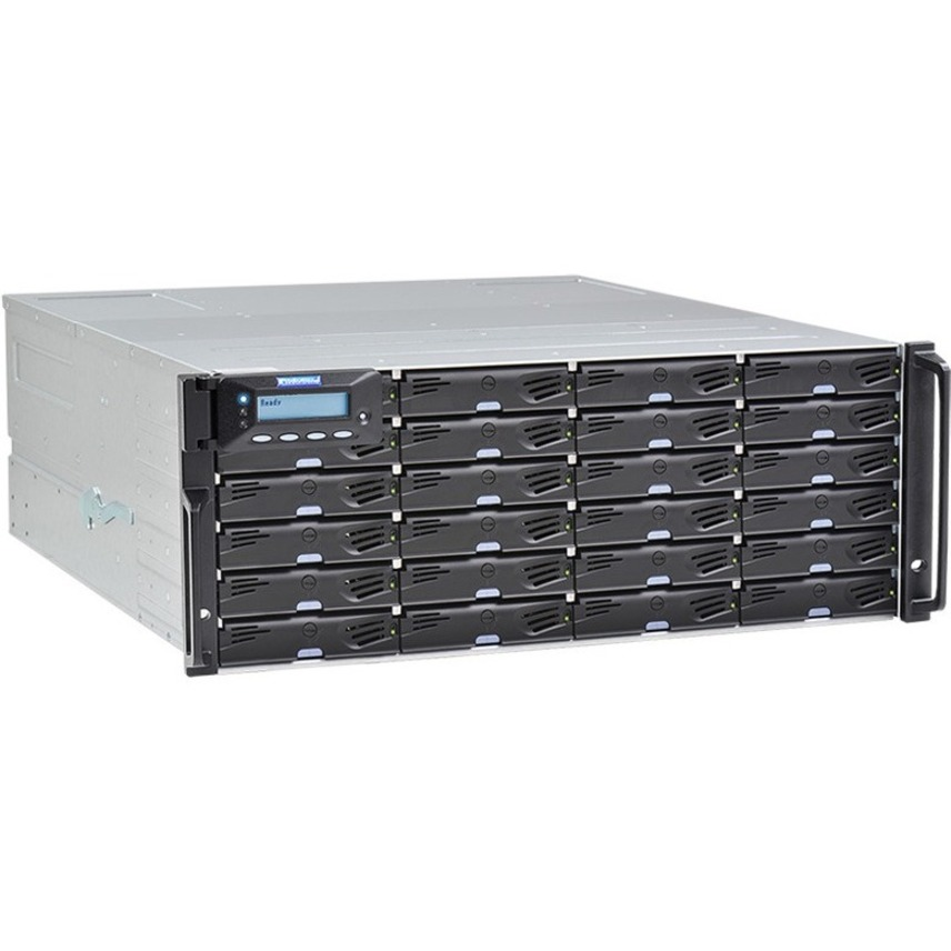 Infortrend Corporation Network Attached Storage Network Attached Storage