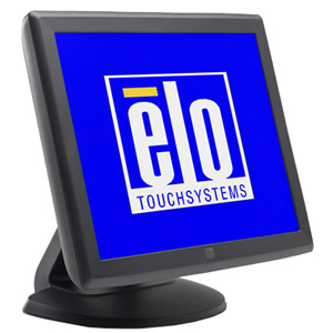 Elo 1515L  15inch LCD Touchscreen Monitor - 4:3 - 21.50 ms