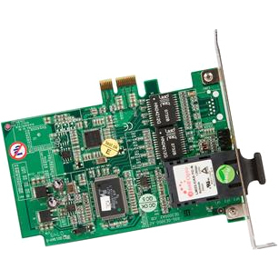 StarTech.com PEX1000MMSC Fiber Optic Card - PCI Express