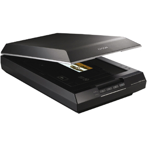 Epson Perfection V600 Flatbed Scanner