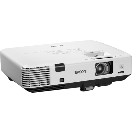 Epson EB-1940W LCD Projector - 720p - HDTV - 16:10