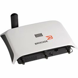 Brocade 7131 IEEE 802.11n 300 Mbps Wireless Access Point - ISM Band - UNII Band