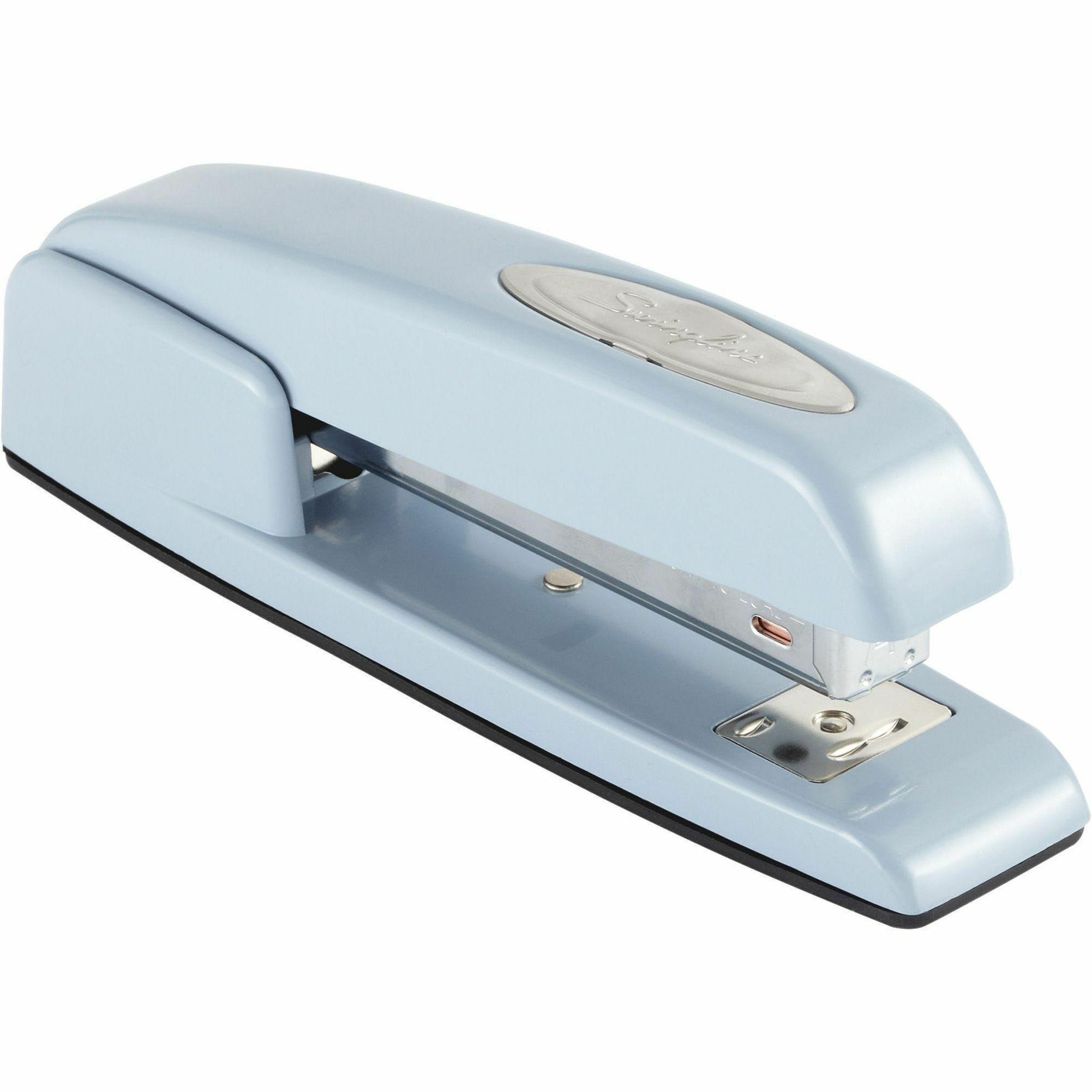 Swingline 747 business stapler laser distance meter 50m