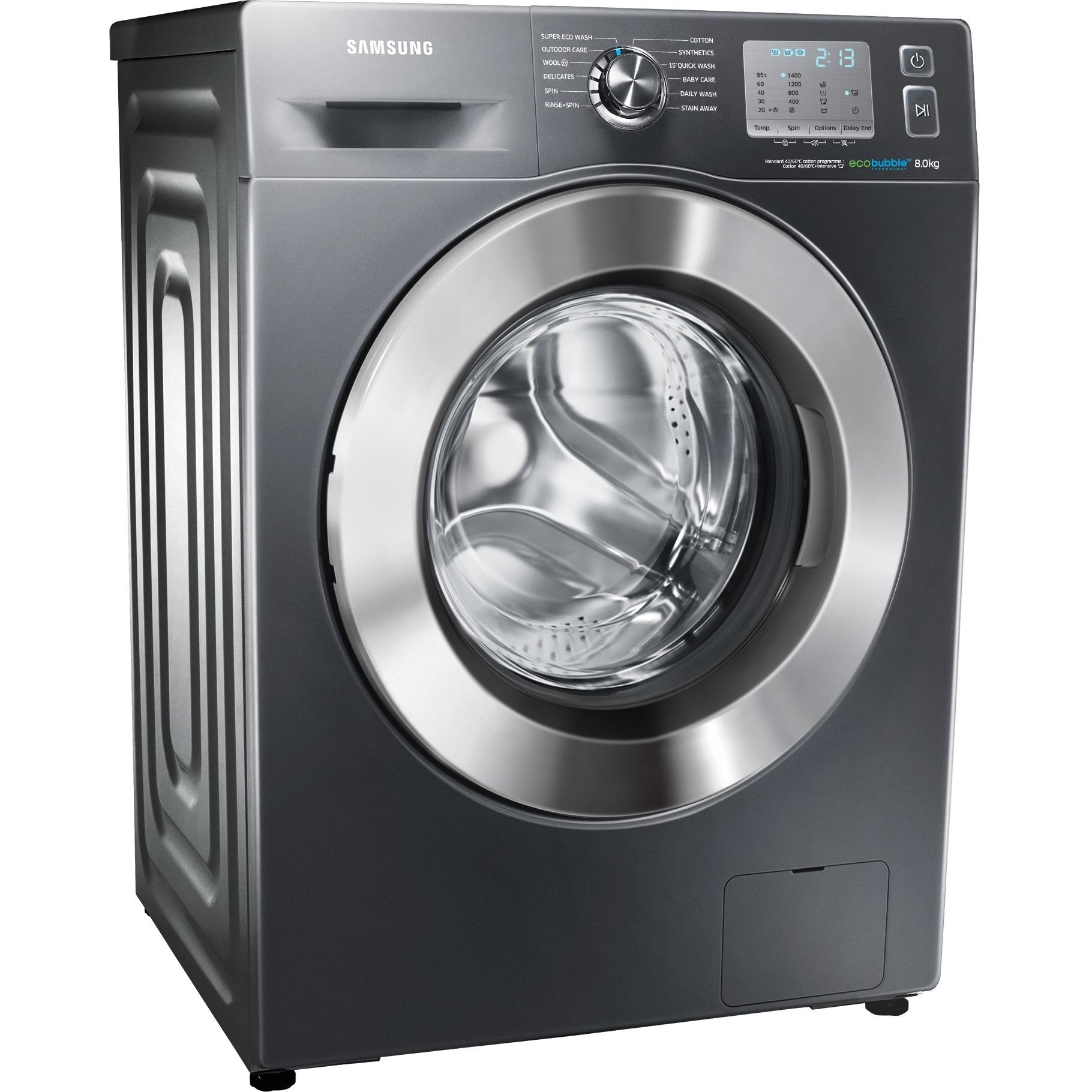 samsung washing machine reviews
