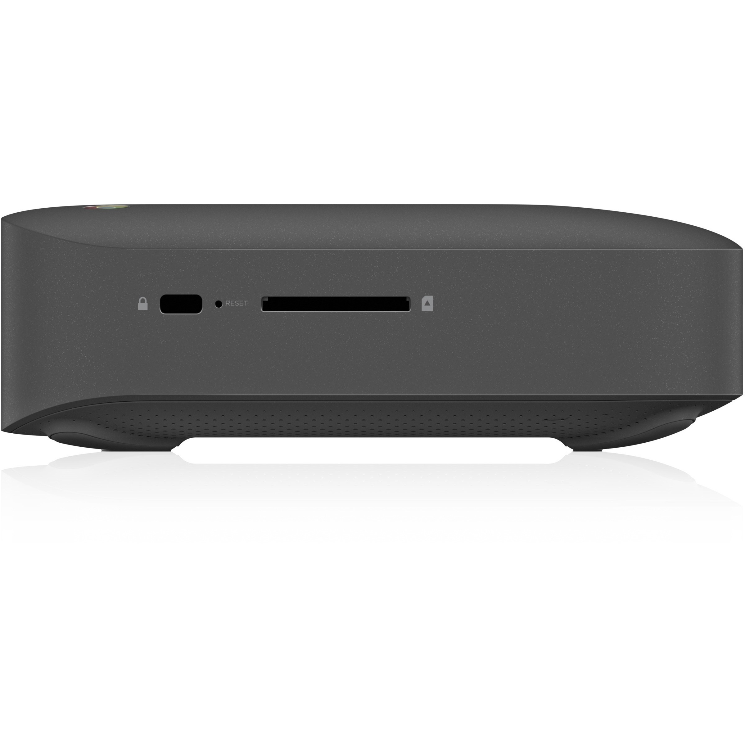 HP Chromebox Desktop Computer - Intel Celeron 2955U 1.40 GHz - Mini PC