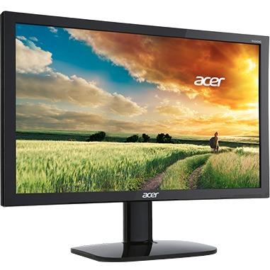Acer KA220HQ 21.5inch LED Monitor, DVI - HDMI - VGA