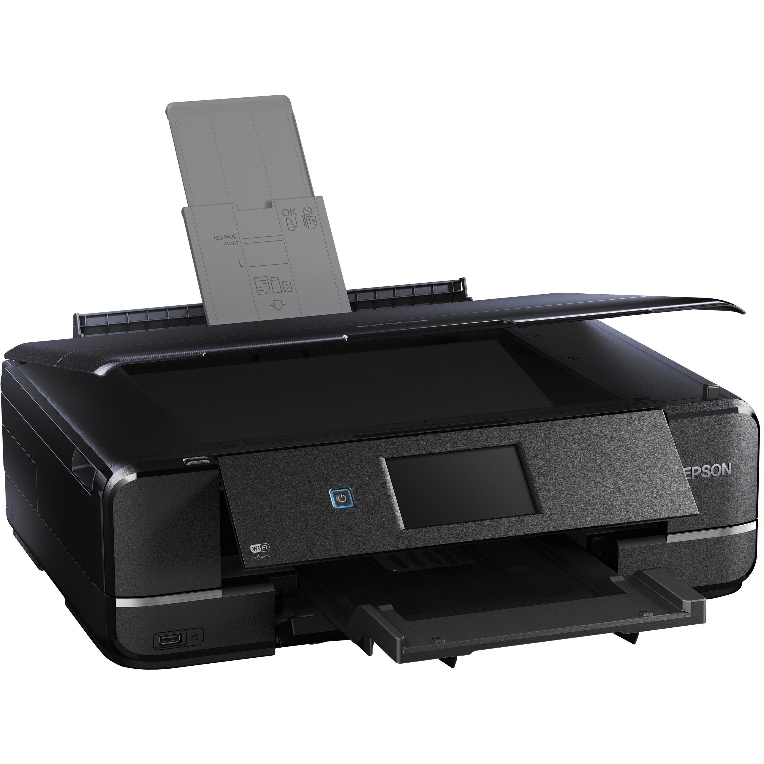 Epson Expression Photo XP-960 Inkjet Multifunction Printer