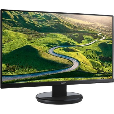 Acer K272HLE 27inch LED Monitor