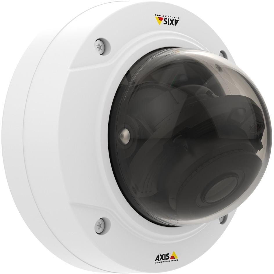 AXIS P3225-LV Mk II 2 Megapixel Network Camera - Colour