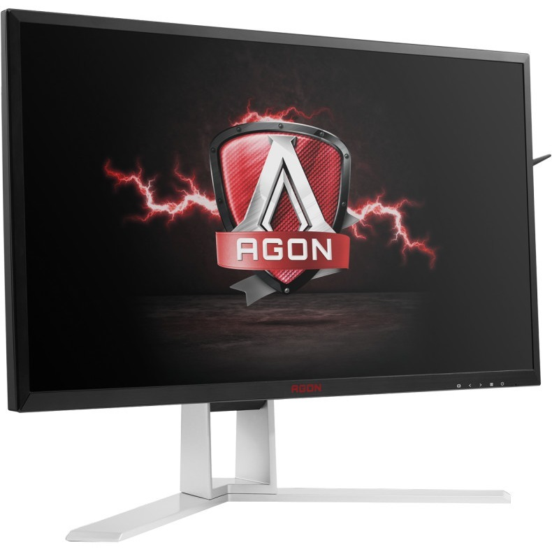 AOC AGON AG241QX  24And#34; LED Monitor - 16:9 - 1 ms