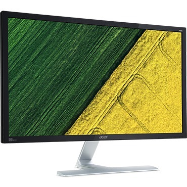 Acer RT280K 28inch LED Monitor - 4K UHD - 16:9 - 1 ms