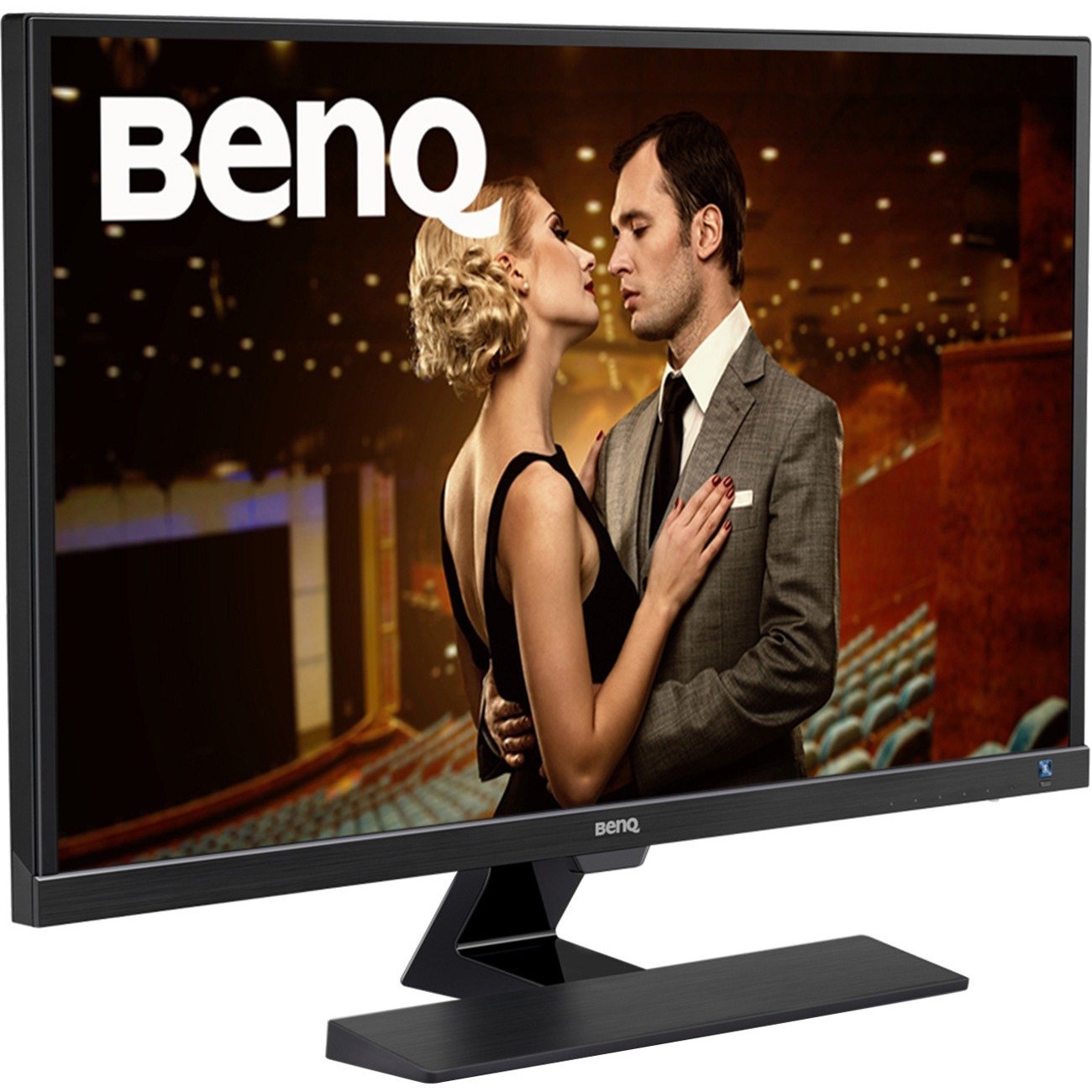 BenQ EW3270ZL 32inch LED Monitor - 16:9 - 4 ms
