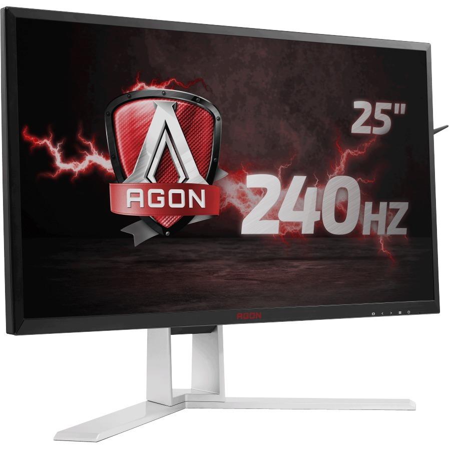 AOC AGON AG251FZ  25inch LED Monitor - 16:9 - 1 ms - 240Hz