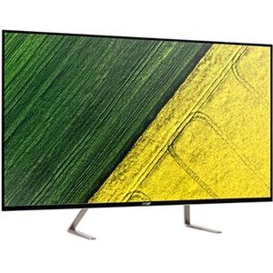 Acer ET430K 43inch LED LCD Monitor - 4K UHD - 16:9 - 5 ms - 3840 x 2160