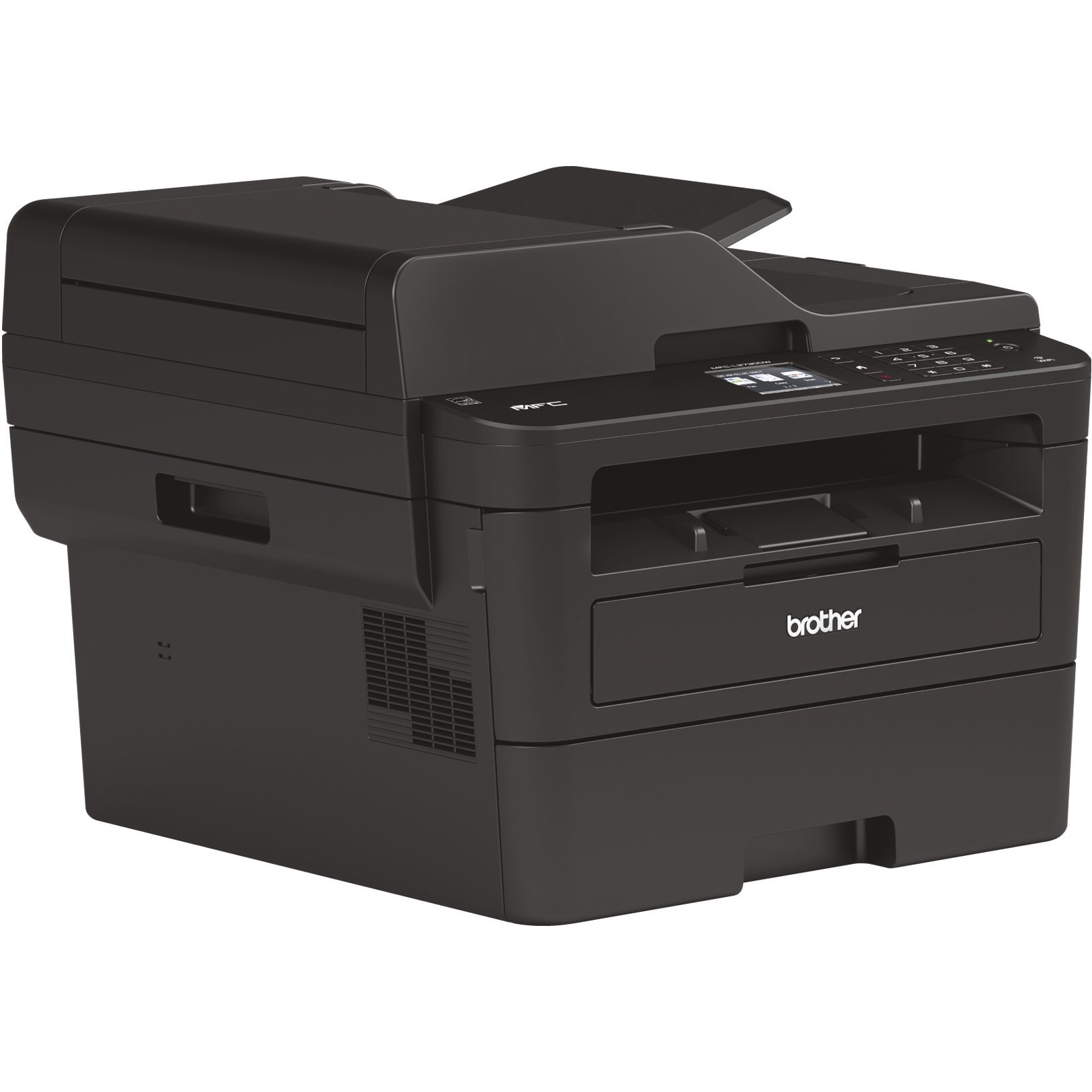 Brother MFC-L2730DW Laser Multifunction Printer - Monochrome