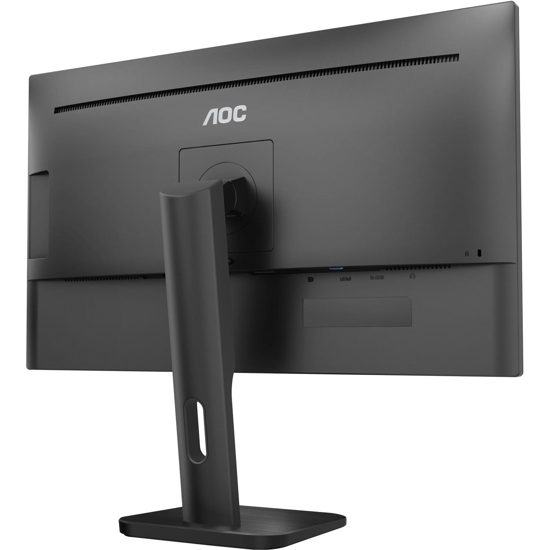 AOC X24P1 24inch WLED LCD Monitor - 16:10 - 4 ms