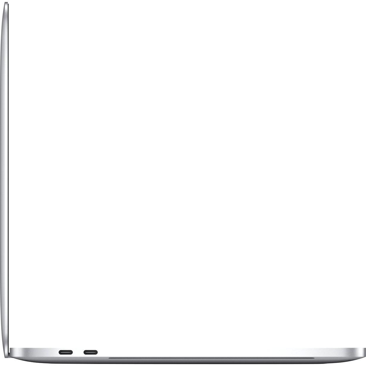 Apple MacBook Pro MR962B/A 39.1 cm 15.4And#34; Notebook - 2880 x 1800 - Core i7 - 16 GB RAM - 256 GB SSD - Silver