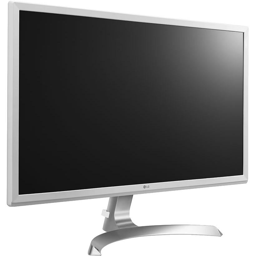 LG 27UD59-W 27inch LCD 4K UHD Monitor - 16:9 - 5 ms