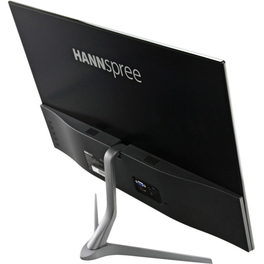 Hannspree HS275HFB 27And#34; Full HD LED LCD Monitor - 16:9 - Titanium Grey