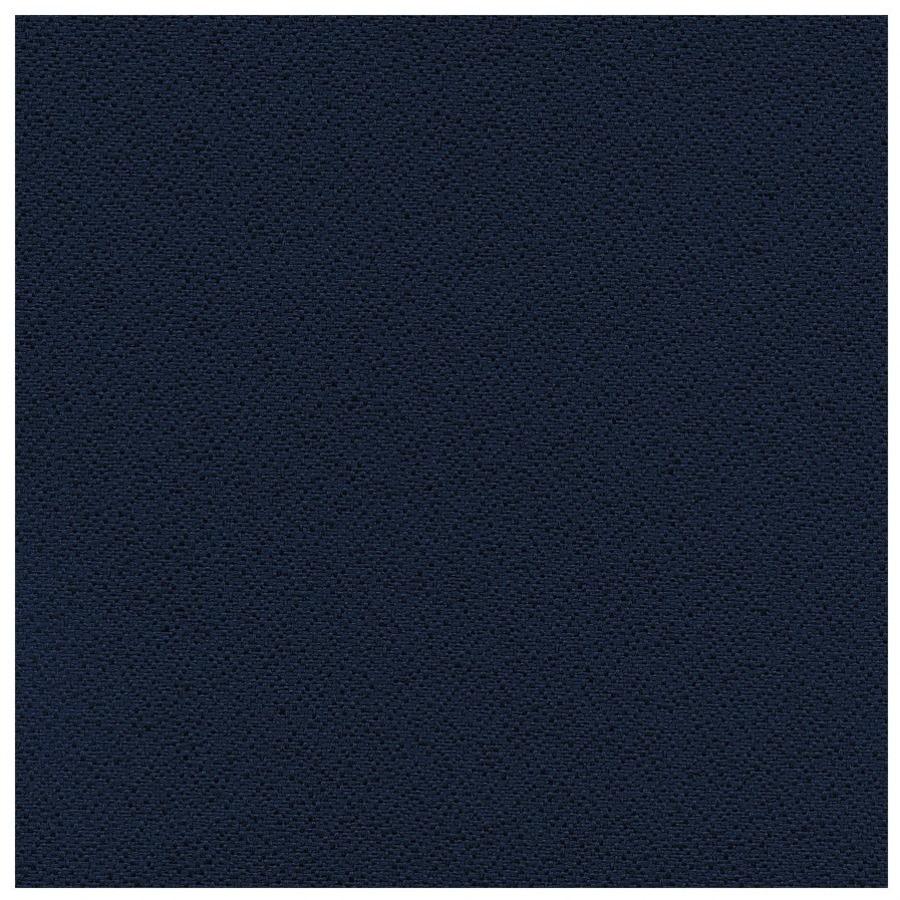 Hon Comfortask Chair Navy Fabric Polymer Navy Olefin