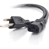 C2G 15ft Universal Power Cord