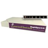 Digi Rapidport/4 Data/Fax Modem