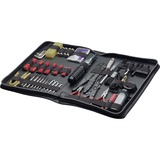 Fellowes Super Computer Tool Kit-100 Piece - TAA Compliant