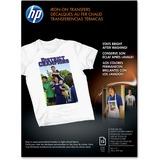 HEWC6049A - HP Inkjet Print Iron-on Transfer Paper