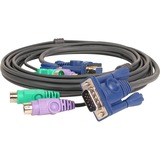 IOGEAR G2L5002P KVM Cable