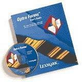 Lexmark Optra Forms v.4.3c - Complete Product - 1 User