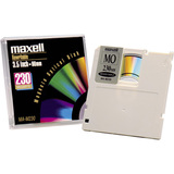 Maxell 622010 Magneto Optical Media