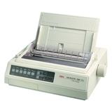 Oki MICROLINE 320 Turbo Dot Matrix Printer - Monochrome