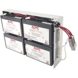 APC RBC23 Replacement Battery Cartridge #23/HOT Swap Batteries