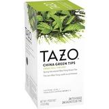 Starbucks Tazo China Green Tips Tea