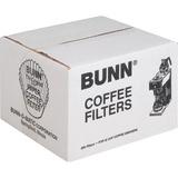 BUNBCF250 - BUNN Home Brewer Coffee Filters