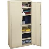 HONSC1872L - HON Brigade 5-Shelf Storage Cabinet